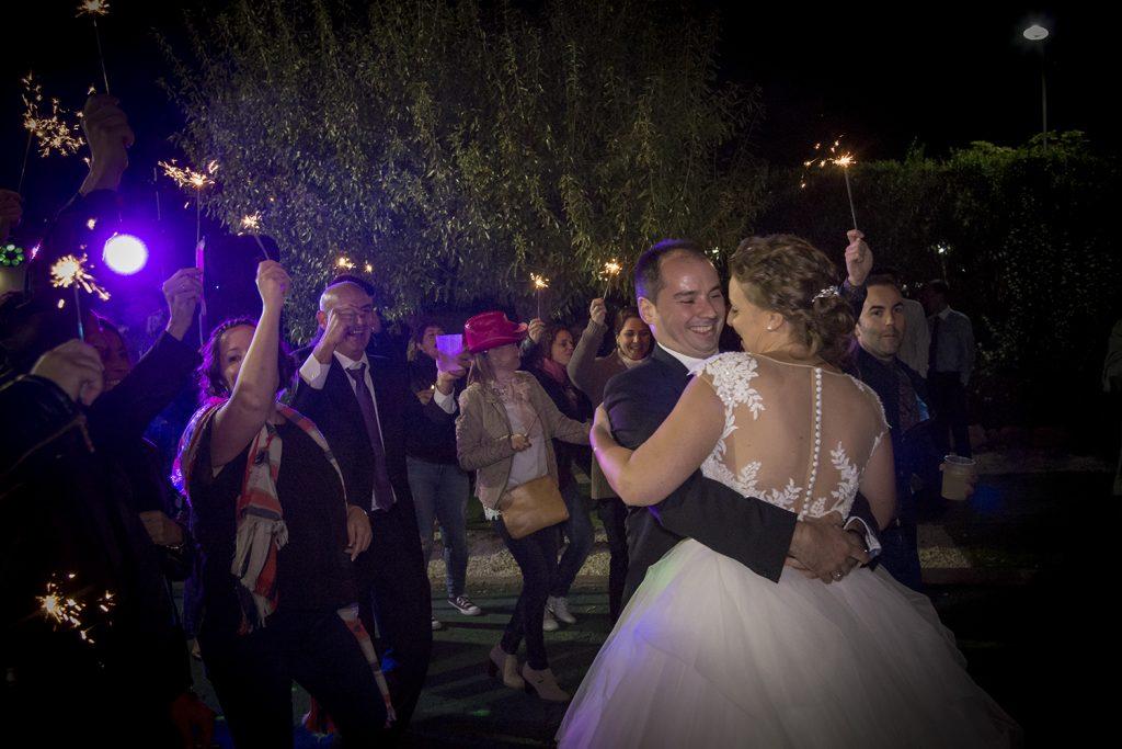 boda fernando y arancha