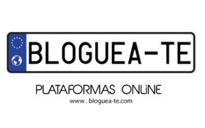 blogueate logo