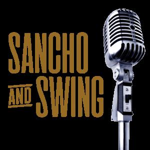 sancho logo grafico