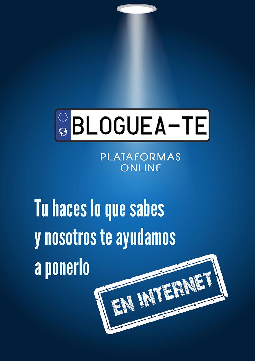 DOSSIER Bloguea-te
